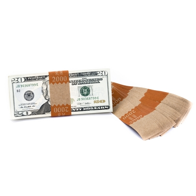 Natural Saw-Tooth $2,000 Currency Band