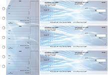Digital Standard Mailer Business Checks