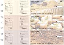 Bakery Multi-Purpose Salary Voucher Business Checks