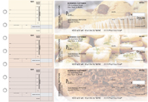 Bakery Invoice Business Checks