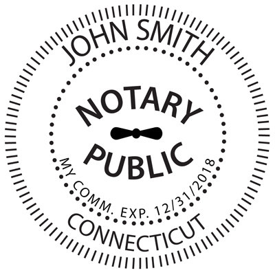 Connecticut Notary Public | Notary in CT