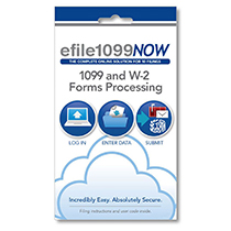 efile1099NOW online filing