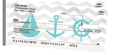 Sea Adventure Side Tear Checks