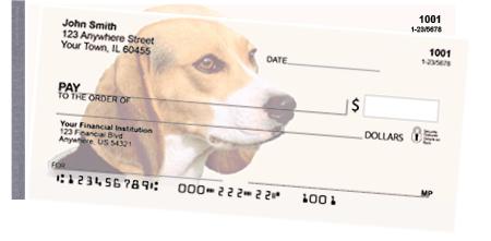 Beagles Side Tear Checks