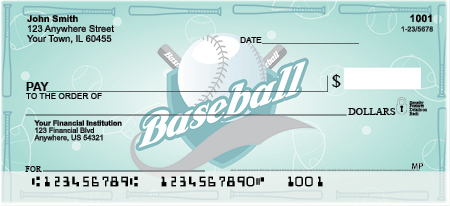 At Bat Personal Checks