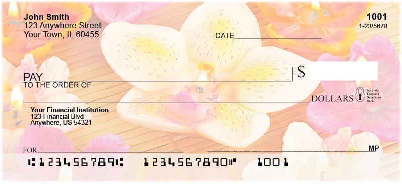 Aromatherapy Personal Checks