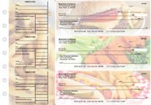 American Cuisine General Business Checks