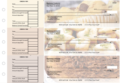 Bakery General Business Checks