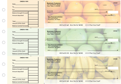 Fruit General Business Checks