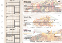 Chinese Cuisine General Business Checks