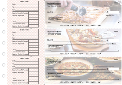 Pizza General Business Checks