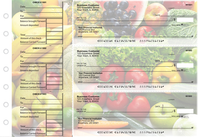 Fresh Produce General Business Checks