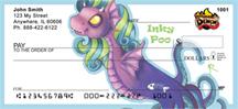 Squidy Mix - My Little Demon Personal Checks