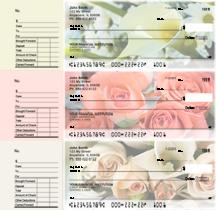 Florist Designer Deskset Checks