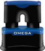 Omega 3 Line Pre-Inked Stamp $ 14.99