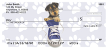 Sneaker Pups Keith Kimberlin Personal Checks