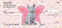 More Cats Wing Series Keith Kimberlin Personal Checks