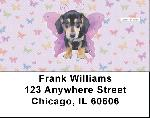 More Dogs Wing Series Keith Kimberlin Address Labels
