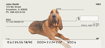 Blood Hound Personal Checks