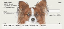 Papillon Personal Checks