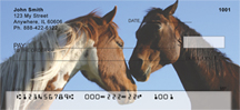 Equine Love Personal Checks