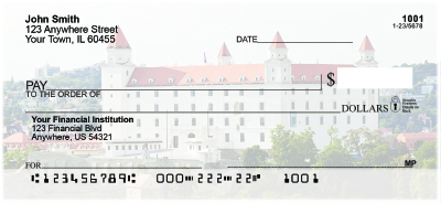 European Castles Personal Checks