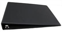 Black Deskset Checkbook Cover