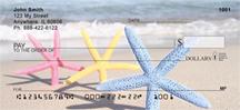 Stars of the Sea Personal Checks