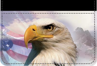 American Eagle Pride Debit Wallet