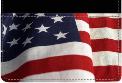 American Pride Debit Wallet