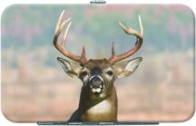 Big Horned Buck Debit Mini Clutch