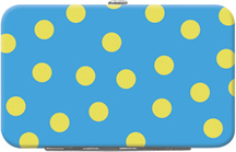 Dots Debit Mini Clutch