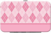 Argyle New Debit Mini Clutch