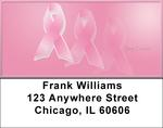 Stop Cancer Address Labels