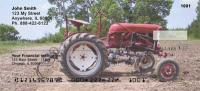 Tractors Checks