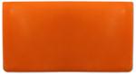 Orange Vinyl Cover