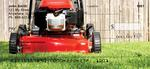 Lawn Mowing Personal Checks