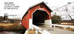 Covered Bridges Personal Checks