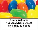 Jelly Beans Address Labels $ 5.99