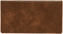Vinyl Cover Brown Marble $ 0.99