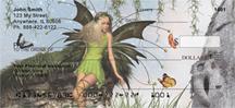 Fairies Personal Checks