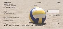 Beach Volleyball Personal Checks