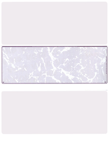 Plum Marble Blank Stock for Computer Voucher Checks Middle Style
