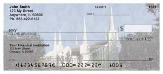 Portland Temple Checks
