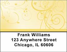 Vines Address Labels