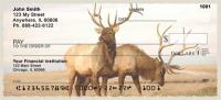 American Wildlife Personal Checks