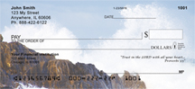 God's Blessings Personal Checks