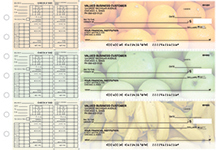 Fruit Payroll Designer Business Checks