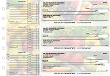 Fresh Produce Accounts Payable Designer Business Checks