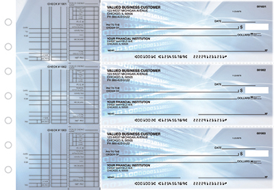 Business Checks Store -  Digital Multi Purpose Designer Business Checks
